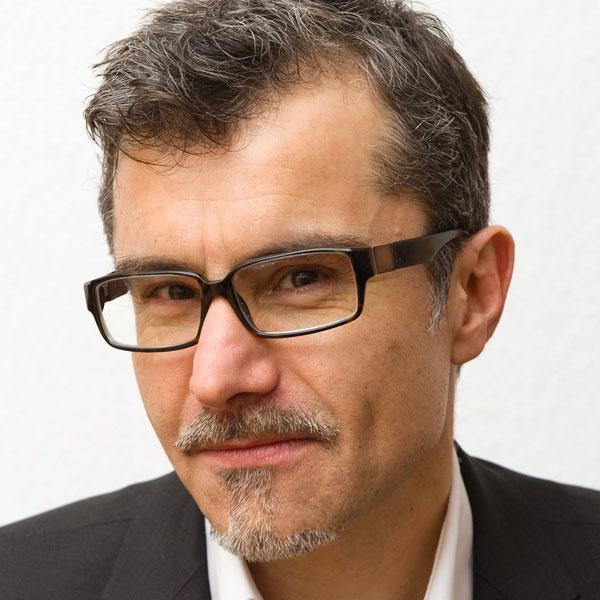 PD Dr. Ulrich Thielemann