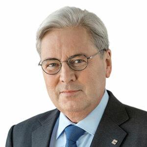 Dr. Hariolf Kottmann